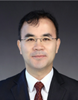 Chair of Dept. of Aviation & IT Convergence<br>Prof. Chul-Soo Ye